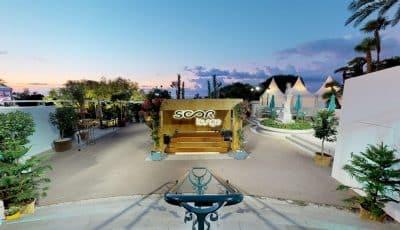 EventsLab – Scor Lounge Monaco