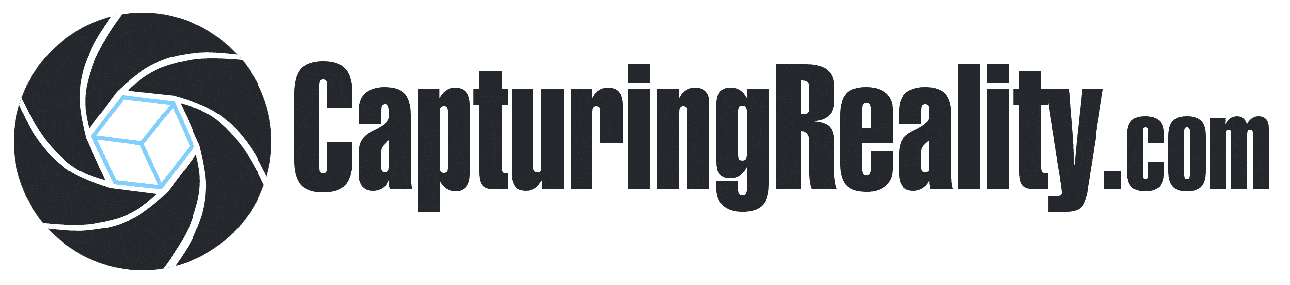 logo reality capture