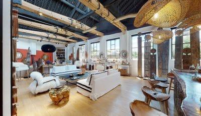 Joe Sayegh – Showroom 2021