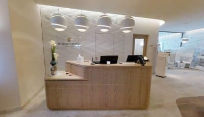 AlpenGold Hotel Davos – Spa