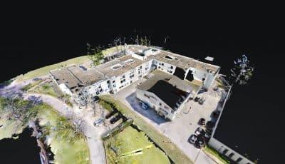 Hôpital Etampes